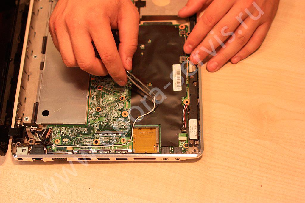 Wifi своими руками к ноутбуку